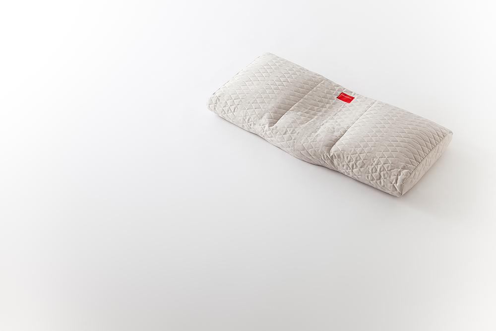 ピローモーフィアス枕