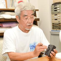 株式会社ドクターエル代表写真