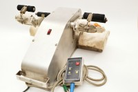 参考写真:アキレス腱ストレッチ装置